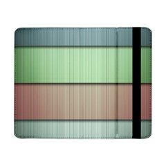 Lines Stripes Texture Colorful Samsung Galaxy Tab Pro 8.4  Flip Case