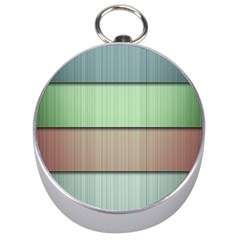 Lines Stripes Texture Colorful Silver Compasses