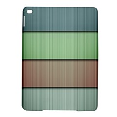 Lines Stripes Texture Colorful iPad Air 2 Hardshell Cases