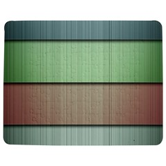Lines Stripes Texture Colorful Jigsaw Puzzle Photo Stand (Rectangular)