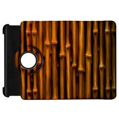 Abstract Bamboo Kindle Fire HD 7