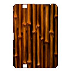 Abstract Bamboo Kindle Fire HD 8.9