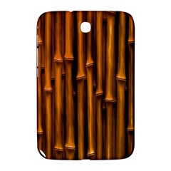 Abstract Bamboo Samsung Galaxy Note 8.0 N5100 Hardshell Case