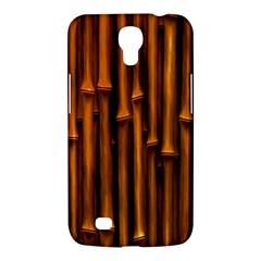 Abstract Bamboo Samsung Galaxy Mega 6.3  I9200 Hardshell Case