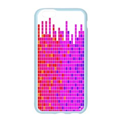Square Spectrum Abstract Apple Seamless iPhone 6/6S Case (Color)