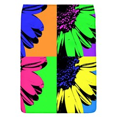 Flower Pop Sunflower Flap Covers (s)