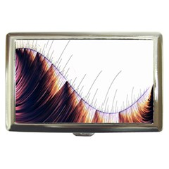 Abstract Lines Cigarette Money Cases