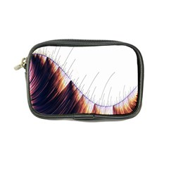 Abstract Lines Coin Purse