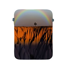 Rainbows Landscape Nature Apple iPad 2/3/4 Protective Soft Cases