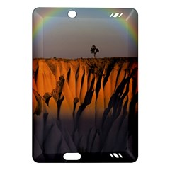 Rainbows Landscape Nature Amazon Kindle Fire Hd (2013) Hardshell Case