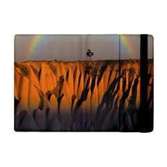 Rainbows Landscape Nature iPad Mini 2 Flip Cases