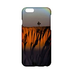 Rainbows Landscape Nature Apple iPhone 6/6S Hardshell Case