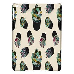 Succulent Plants Pattern Lights Ipad Air Hardshell Cases