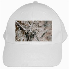 Earth Landscape Aerial View Nature White Cap