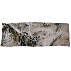 Earth Landscape Aerial View Nature Body Pillow Case Dakimakura (two Sides)
