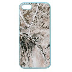 Earth Landscape Aerial View Nature Apple Seamless iPhone 5 Case (Color)