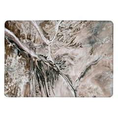 Earth Landscape Aerial View Nature Samsung Galaxy Tab 10.1  P7500 Flip Case