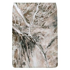 Earth Landscape Aerial View Nature Flap Covers (L)