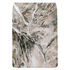 Earth Landscape Aerial View Nature Flap Covers (S)