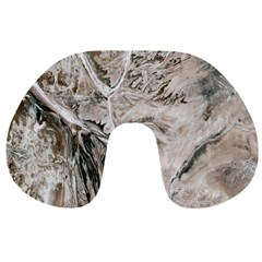 Earth Landscape Aerial View Nature Travel Neck Pillows
