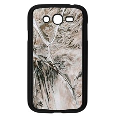 Earth Landscape Aerial View Nature Samsung Galaxy Grand DUOS I9082 Case (Black)