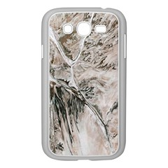 Earth Landscape Aerial View Nature Samsung Galaxy Grand DUOS I9082 Case (White)
