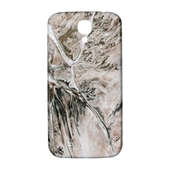 Earth Landscape Aerial View Nature Samsung Galaxy S4 I9500/i9505  Hardshell Back Case