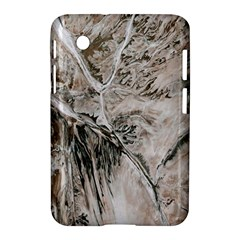 Earth Landscape Aerial View Nature Samsung Galaxy Tab 2 (7 ) P3100 Hardshell Case