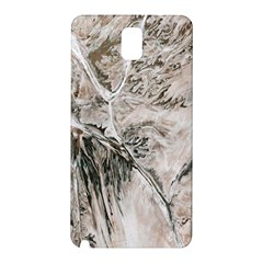 Earth Landscape Aerial View Nature Samsung Galaxy Note 3 N9005 Hardshell Back Case