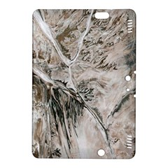 Earth Landscape Aerial View Nature Kindle Fire HDX 8.9  Hardshell Case