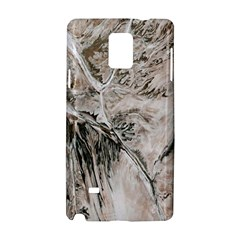 Earth Landscape Aerial View Nature Samsung Galaxy Note 4 Hardshell Case