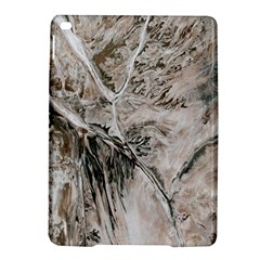 Earth Landscape Aerial View Nature Ipad Air 2 Hardshell Cases