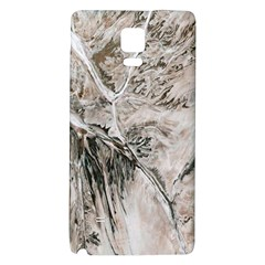 Earth Landscape Aerial View Nature Galaxy Note 4 Back Case