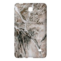 Earth Landscape Aerial View Nature Samsung Galaxy Tab 4 (7 ) Hardshell Case