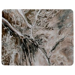Earth Landscape Aerial View Nature Jigsaw Puzzle Photo Stand (rectangular)