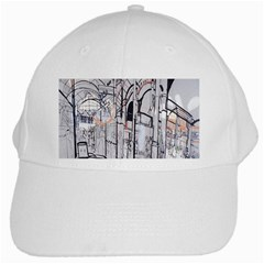 Cityscapes England London Europe United Kingdom Artwork Drawings Traditional Art White Cap