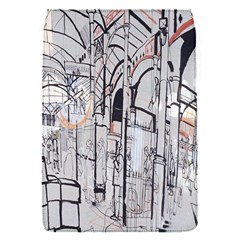 Cityscapes England London Europe United Kingdom Artwork Drawings Traditional Art Flap Covers (S)