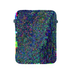 Glitch Art Apple iPad 2/3/4 Protective Soft Cases