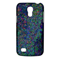 Glitch Art Galaxy S4 Mini