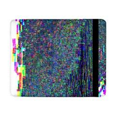 Glitch Art Samsung Galaxy Tab Pro 8.4  Flip Case