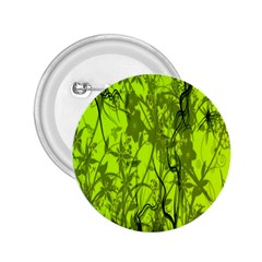 Concept Art Spider Digital Art Green 2.25  Buttons