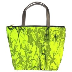 Concept Art Spider Digital Art Green Bucket Bags