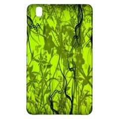 Concept Art Spider Digital Art Green Samsung Galaxy Tab Pro 8.4 Hardshell Case