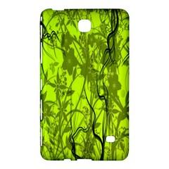 Concept Art Spider Digital Art Green Samsung Galaxy Tab 4 (8 ) Hardshell Case