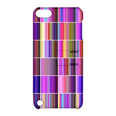 Plasma Gradient Gradation Apple iPod Touch 5 Hardshell Case with Stand