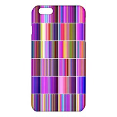 Plasma Gradient Gradation Iphone 6 Plus/6s Plus Tpu Case