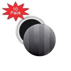 Semi Authentic Screen Tone Gradient Pack 1.75  Magnets (10 pack)