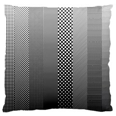 Semi Authentic Screen Tone Gradient Pack Large Cushion Case (One Side)