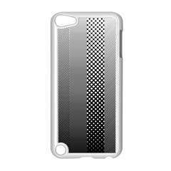 Semi Authentic Screen Tone Gradient Pack Apple iPod Touch 5 Case (White)