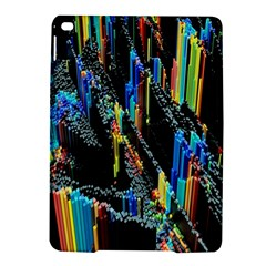 Abstract 3d Blender Colorful iPad Air 2 Hardshell Cases